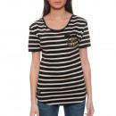 grossiste Vetement et accessoires: T-shirt femme Geograhical norway