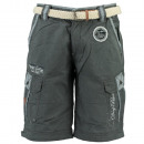 ingrosso Shorts: L'uomo Bermuda Geographical Norway