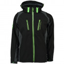 grossiste Vetement et accessoires: Softshell homme Gepgraphical norway