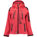 Women's  Softshell Gepgraphical norway