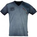 grossiste Vetements enfant et bebe: T-shirt enfant Geographical norway