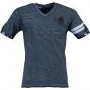 grossiste Vetement et accessoires: T-shirt enfant Geograohical norway