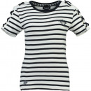 Großhandel Fashion & Accessoires: T-Shirt Frau  Geograohical Norwegen