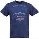 Großhandel Shirts & Tops: T-Shirt Männer Geographical Norway