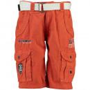 Großhandel Shorts: Bermuda Kind Geographical Norway