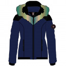 wholesale Fashion & Apparel: Women's Parka Geographical Norway