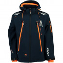 wholesale Coats & Jackets: Softshell man Geographical Norway