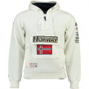 L'uomo sudore Geographical Norway
