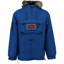 wholesale Coats & Jackets: Men's Parka Geographical Norway