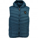 wholesale Coats & Jackets: Bodywarmer Men Geographical Norway