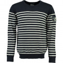 Großhandel Pullover & Sweatshirts: Man Sweater Geographical Norway
