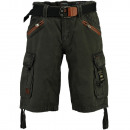 Großhandel Shorts: Man Bermuda Geographical Norway