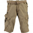 ingrosso Shorts: Bambino Bermuda Geographical Norway