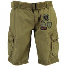 wholesale Shorts: Men's Bermuda Geographical Norway