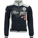 groothandel Truien & pullovers: Sweater Boy Geographical Norway