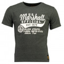 grossiste Vetements enfant et bebe: T-Shirt Enfant Us Marshall