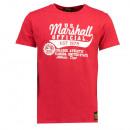 Us Marshall Männer T-Shirt