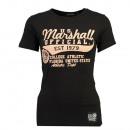 Us Marshall Frauen T-Shirt