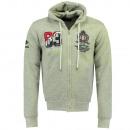 wholesale Pullover & Sweatshirts: Geographical Norway Men's Sweatshirt