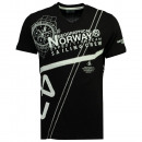Großhandel Shirts & Tops: Geographical Norway Männer T-Shirt