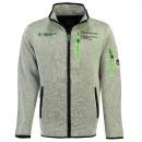 wholesale Pullover & Sweatshirts: Men Geographical Norway Fleece
