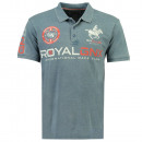 Großhandel Shirts & Tops: Polo SS Men Geographical Norway