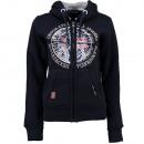 Großhandel Pullover & Sweatshirts: Dame Geographical Norway Sweatshirt