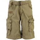 Großhandel Shorts: Bermuda Men Geographical Norway