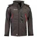 wholesale Coats & Jackets: Softshell Men Geographical Norway