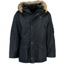 wholesale Coats & Jackets: GEOGRAPHICAL MEN'S PARKA NORWA