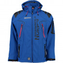 Großhandel Fashion & Accessoires: Softshell-KIND GEOGRAPHICAL NORWAY