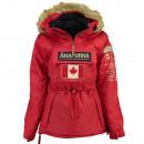 groothandel Kleding & Fashion: Anapurna Women's Parka