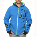 wholesale Fashion & Apparel: Softshell man Geographical Norway