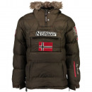 wholesale Coats & Jackets: GARCON PARK Geographical Norway