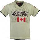 wholesale Fashion & Mode: T-Shirt man Canadian Peak