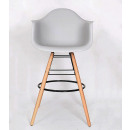 Krzesło Scandinavian w kolorze 4 szt