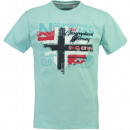 wholesale Childrens & Baby Clothing: Child Geographical Norway T-Shirt