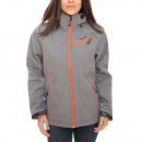 WOMEN SOFTSHELL GEOGRAPHICAL NORWAY