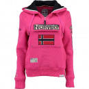 SWEAT MUJER GEPGRAPHICAL NORUEGA