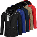 Jacket Men Geographical Norway