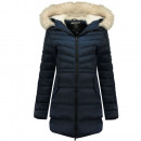 wholesale Coats & Jackets: Lady's Parka Geographical Norway