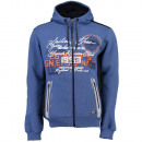 groothandel Kleding & Fashion: SWEAT MAN Geographical Norway