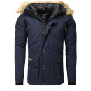 Großhandel Fashion & Accessoires: Parka Männer Geographical Norway