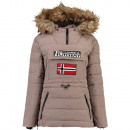 parka DONNE Geographical Norway