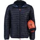 ingrosso Cappotti e giacche: Parka uomo norvegia geografica