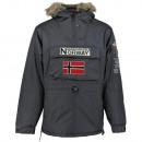 grossiste Vetement et accessoires: Parka Homme Geographical Norway
