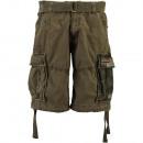 wholesale Shorts: Bermuda man Geographical Norway