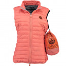 wholesale Fashion & Mode: BODYWARMER WOMAN Geographical Norway