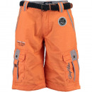Großhandel Shorts: Männer Bermuda Geographical Norway