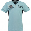 ingrosso Ingrosso Abbigliamento & Accessori: T-Shirt bambino Geographical Norway